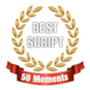 Small 50 moments best script