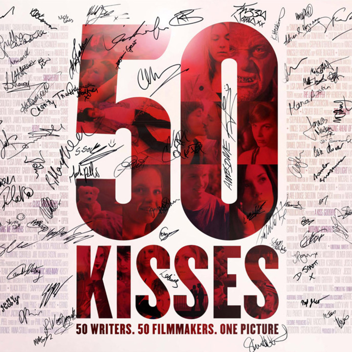 Normal 50kisses background