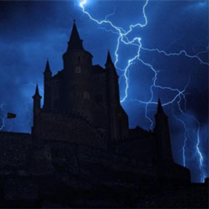 Normal lightning