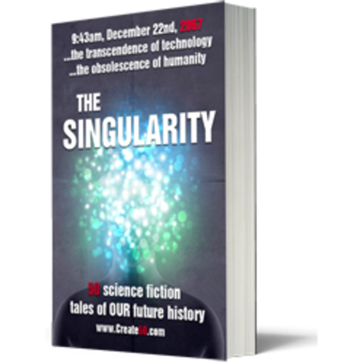 Normal singularity packshot