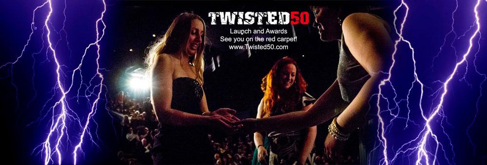Twisted slider33