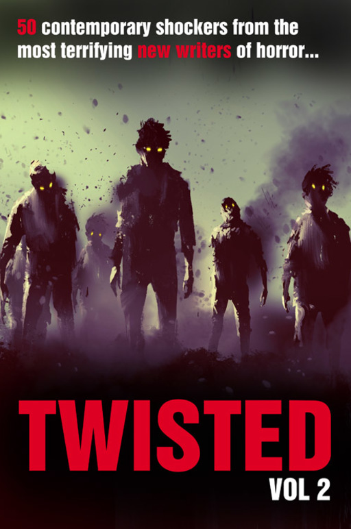 Poster twisted2