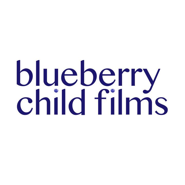 Normal blueberry child films logo v2