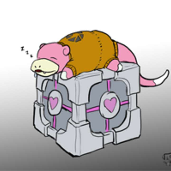 Normal portalslowpoke