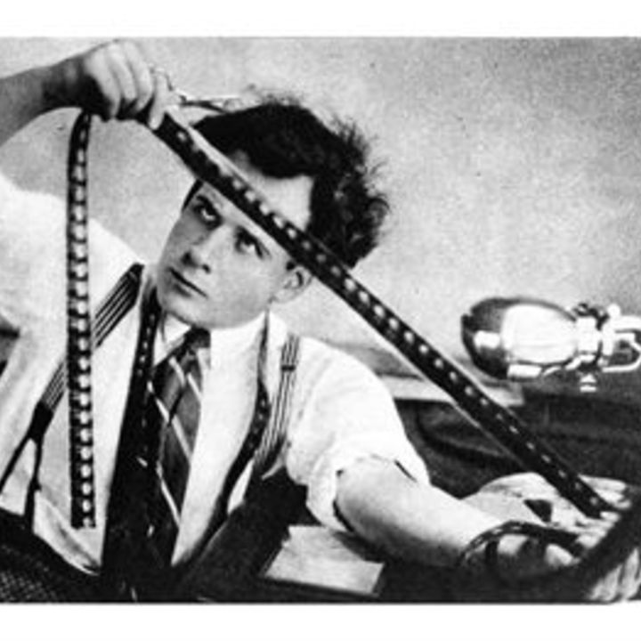 Normal sergei eisenstein editing film october