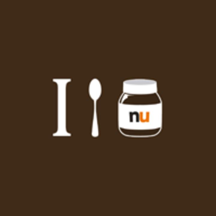 Normal nutella