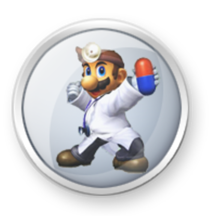 Normal mario doc