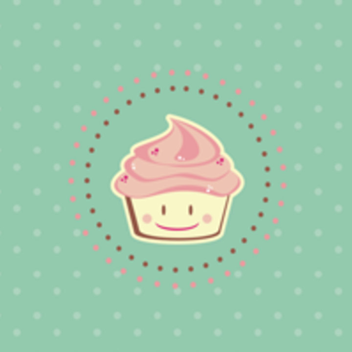 Normal cupecake