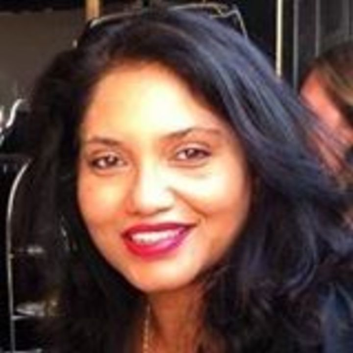 Normal jade syed bokhari profile photo