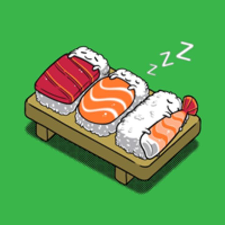 Normal sushi