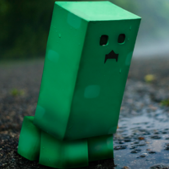 Normal realcreeper