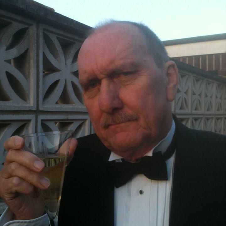 Normal martin profile