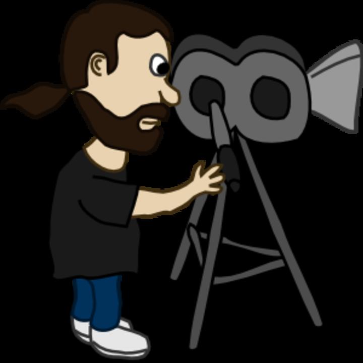 Normal filmmaker