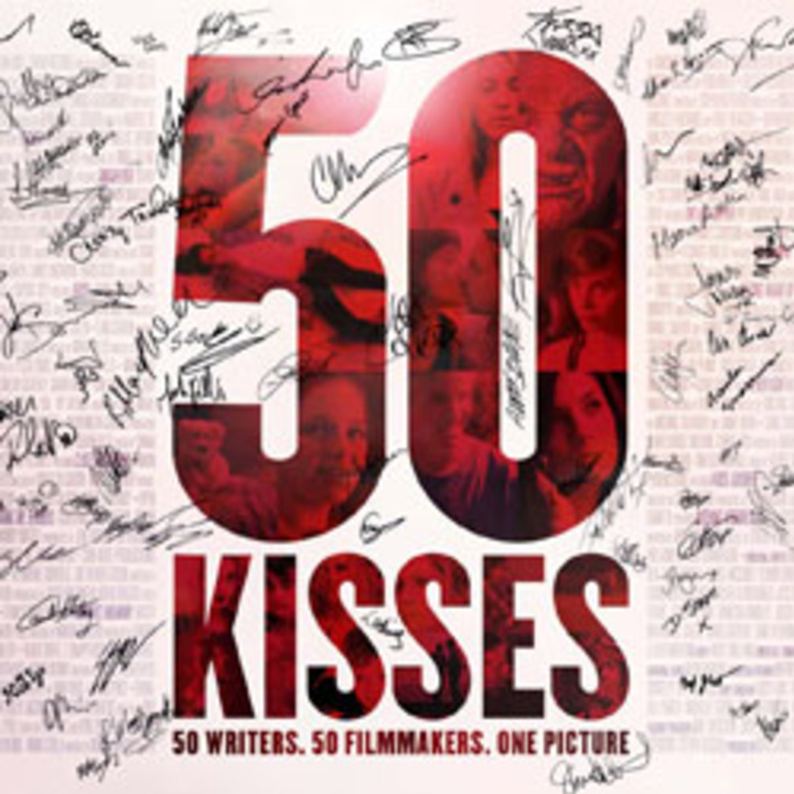 Normal generic 50 kisses headshot