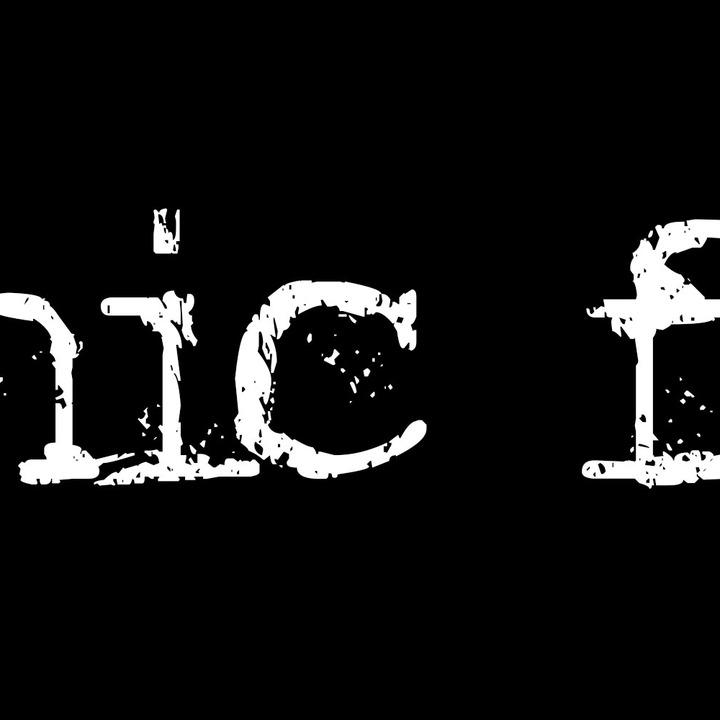 Normal ikonic logo