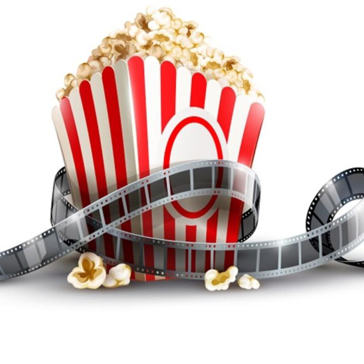 Normal popcorn