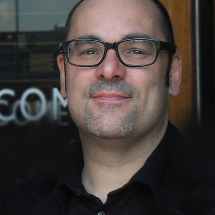 Normal paul harker screenwriter