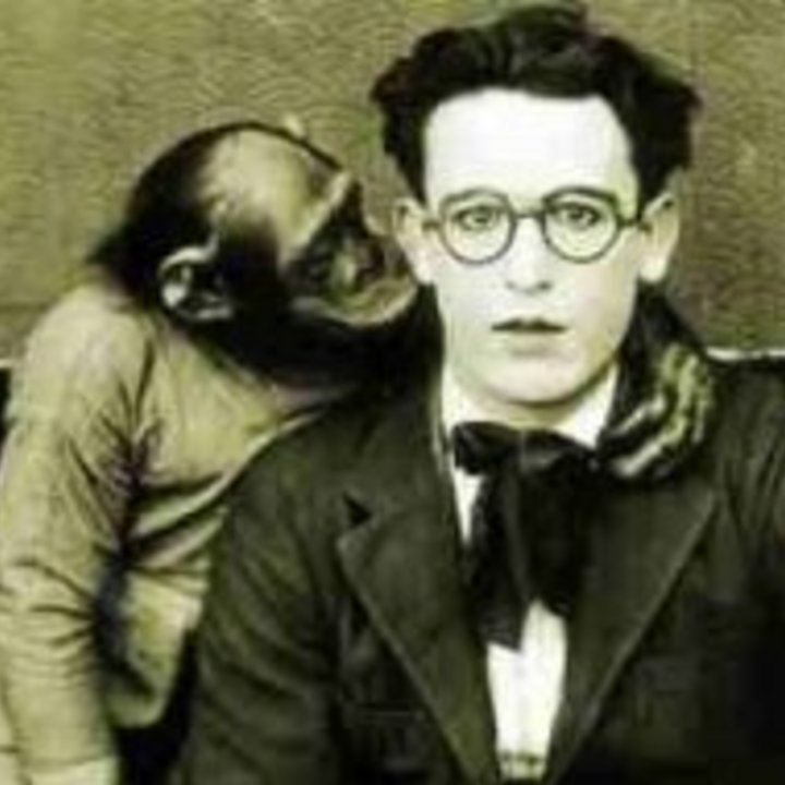 Normal harold lloyd