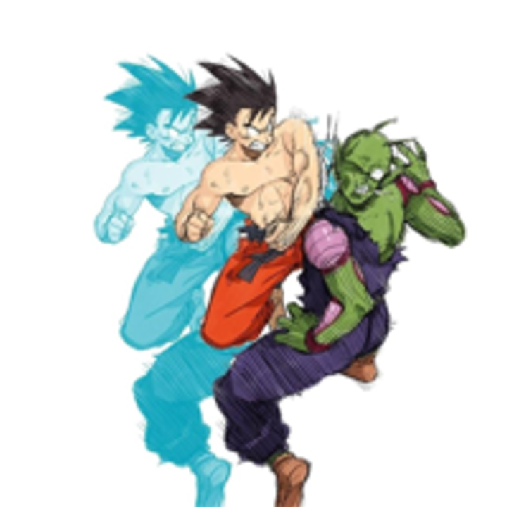 Normal kakarotpicolo