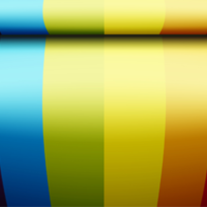 Normal colorstripes